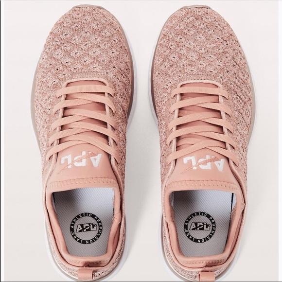 lululemon athletica Shoes   Brand New